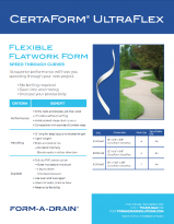 CertaForm UltraFlex Flyer