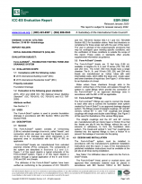 ICC-ES Evaluation Report